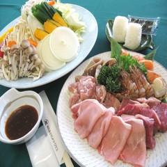 【行楽シーズン限定】選べるお鍋orBBQ&朝食は和or洋からお好きな方を!