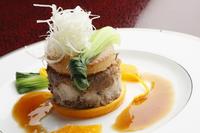 【プレミアム】和牛&ウニ&旬魚!KAKIMOTOYA最上級の特別献立《—極【夏】会席—》(お部屋食)