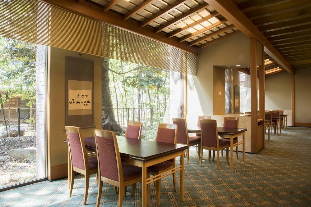 リーガロイヤルホテル東京 image