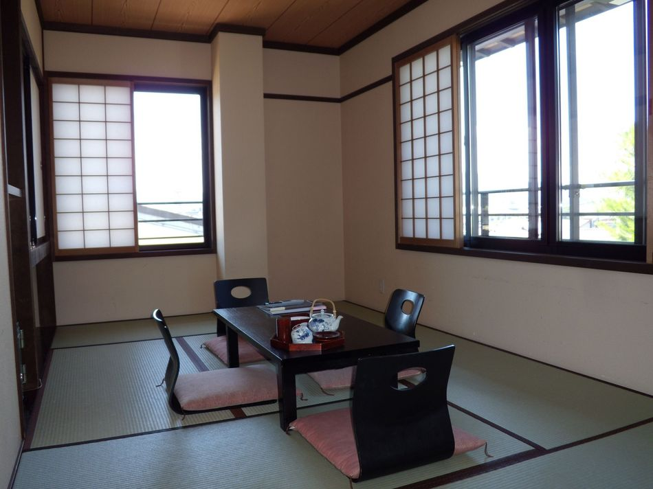 Main Building Japanese-Style Room 10 to 15 Sq M