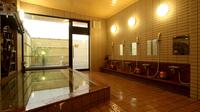 【素泊まり】お食事なしのSimplestay◆大正ロマン溢れる空間とミネラル温浴を満喫♪