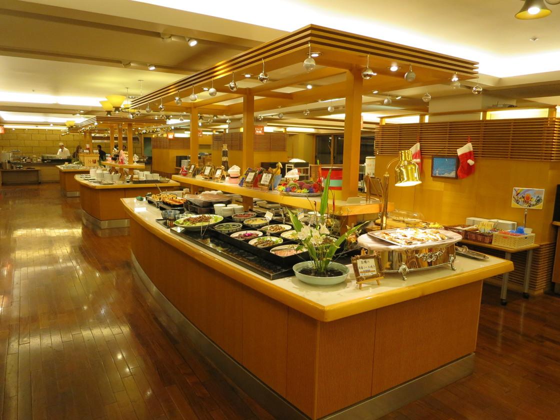 ホテル ナガシマ 関連画像 2枚目 楽天トラベル提供