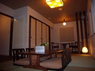 広縁付和室(6帖間+4.5帖間)■和(nagomi)■