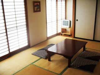 Standard Japanese Room 5-6 ppl