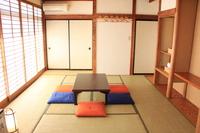【個室】和室10畳(定員5名)