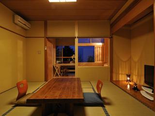 【特別会席】伊勢エビ刺身&焼き物2人で2尾!金目鯛+鮑踊り焼付