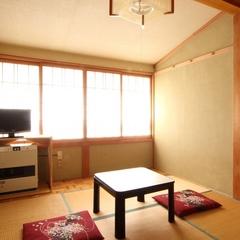 和室5畳 (1名〜2名)