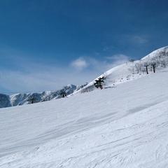 【お先でスノ。】【お荷物らくらくプラン】 スキー初心者&お子様&電車の方オススメ!格安レンタルOK♪