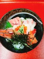 【自家製だれ海鮮丼プラン!!】★漁師飯★ 部屋食