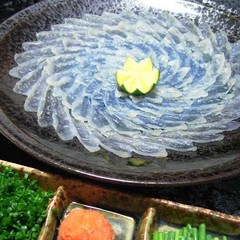 <10月限定>一番人気★海の幸たっぷり竹コース&10月解禁の「てっさ」をお得に♪