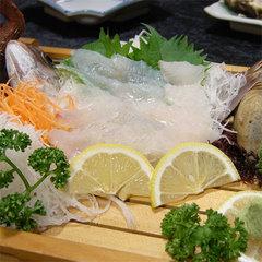 【夏の中平コース】★旬が盛りだくさん!〜日間賀島の夏を味わう〜