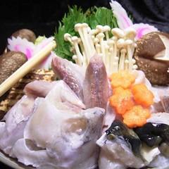 【期間限定】手ぶらでOK!<遊覧船で行く釣り体験プラン>とらふぐ&タコ満載料理&釣った魚は無料で調理