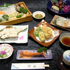 【学割】サークルやゼミ・卒業旅行に☆仲良しグループで離島へ行こう★2食付7,500円