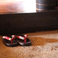 【レディースプラン】女子旅応援!囲炉裏の古民家離れで女子会しましょ♪【ぎふ旅】【女子旅】