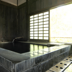 平日限定♪ご朝食付きプラン♪小松別荘オリジナル朝食御膳を召し上がれ♪