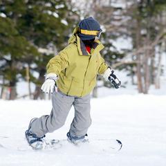 《期間限定》九重森林高原スキー場まで車で5分!割引券付きのwinterプラン♪