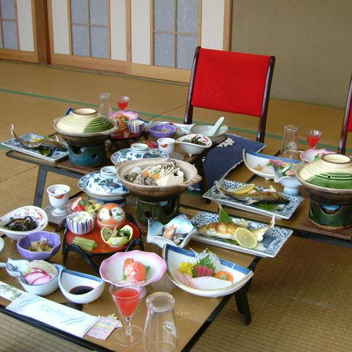 湯川温泉 せせらぎの宿 吉野屋 関連画像 19枚目 楽天トラベル提供