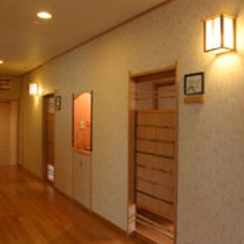 湯川温泉 せせらぎの宿 吉野屋 関連画像 2枚目 楽天トラベル提供