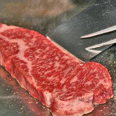 【2泊5食】大人の贅沢プラン☆ いわて牛ステーキ&すっぽん鍋