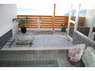 【本館】露天風呂付●和室●