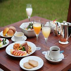 【4つの特典付き】3連泊以上のあなたへ☆彡嬉しいサービス特典付きプラン♪≪朝食付≫