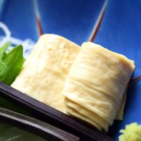 伝統を守り続ける『宿坊山楽荘』で完全調う【精進料理デラックス】