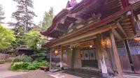 【一人旅-ご当地グルメ-】〜だまこ入り鴨鍋〜秋田郷土料理を気ままに満喫
