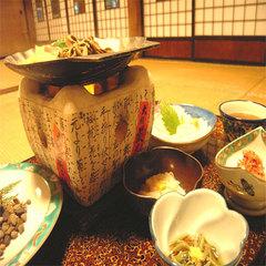 【当館人気】秋田の味覚と毎分240リットルの源泉掛け流しを満喫!