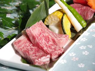 【当館人気】とちぎ黒毛和牛祭り!贅沢ヒレ&ロースの最強タッグ和牛プラン(約150g)