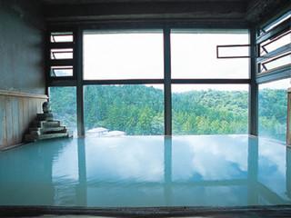 【当館人気】秘湯にごり湯で温泉満喫、通常料金プラン(当館オススメ)