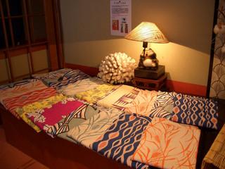 【カップル限定】お部屋本館10畳カップルプラン(平日限定)