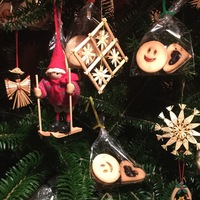静かな森で過ごす「ホワイトクリスマス」プラン