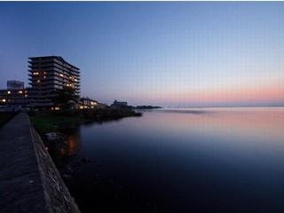 【グランドホテル 西館】 シルバープラン(60歳以上のお客様対象)夕食:会席料理、朝食バイキング!