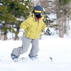◎年末年始は連泊で特典付◎鹿沢スキー場リフト1日券が宿泊期間中1日無料★