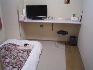 シングル 和室