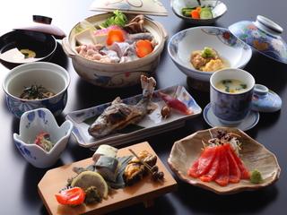 【お部屋食】絶品!信州牛陶板焼きステーキプラン〜!(1日3室限定)