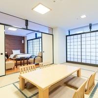 2016 和洋室ファミリールーム(箱根側)