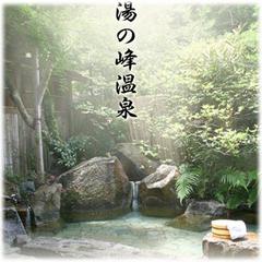 【リーズナブル1泊2食付き】≪貸切露天風呂が魅力≫よしのやならでは★力石コース★