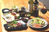 ◆2食&特典付◆『鉄板焼が人気宿ランキング』1位!ワインビーフ&虹鱒を堪能♪直前予約OK【完全禁煙】