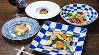 【スペシャルコースA】ワンランク上のディナーを!神奈川ブランド・相州牛に舌鼓プラン(2食付)