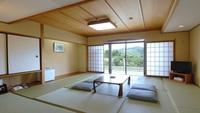 畳で裸足でのんびり【和室12.5畳+3畳】