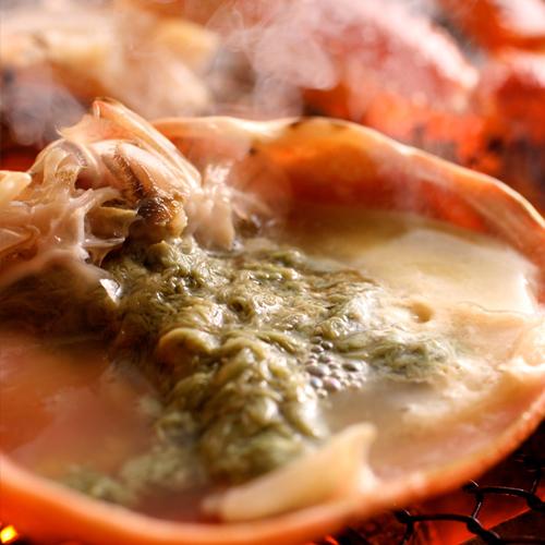 【タグ付き活蟹会席】石川の誉れ「加能蟹」を堪能する活蟹会席