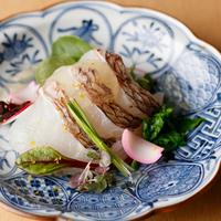 【開業20周年記念】『春風会席』料理長こだわりの月替わり逸品付