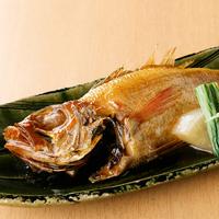 【食事で選ぶ】白身のトロ 高級魚「のどぐろ」の煮付け付、月替わり会席(茶寮 烏月)