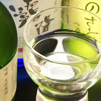 《ぎふ地酒プラン》自慢の蕎麦と飛騨牛を地酒と共に!利き酒プラン【1泊2食付】