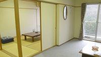 和洋室(トイレ付)