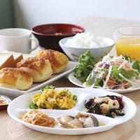 【ショートステイ】19時イン10時アウトでお得◆無料朝食サービス