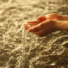 6・7月期間限定【潤(うる)肌旅プラン】【一泊朝食】湯巡りチケット付〜美肌温泉とことん満喫〜