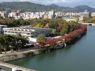 【12時〜翌12時】☆24時間ステイ☆荷物を置いて身軽に広島まち歩き♪