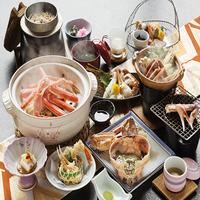 旬魚食通★活き蟹1杯-基本編-★鮮度抜群!とろ〜り食感『蟹刺し』&濃厚な旨み『甲羅味噌焼き』を